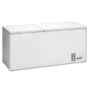 Comercial navero y elvira frio comercial for Arcon congelador a